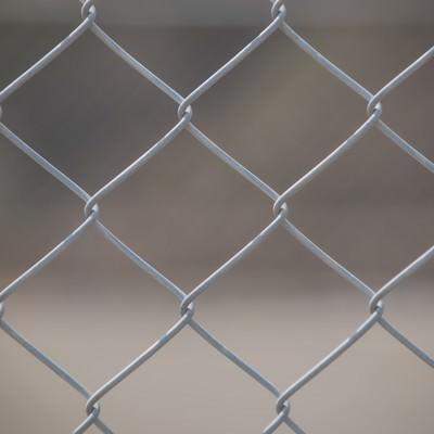 「フェンス」の写真素材