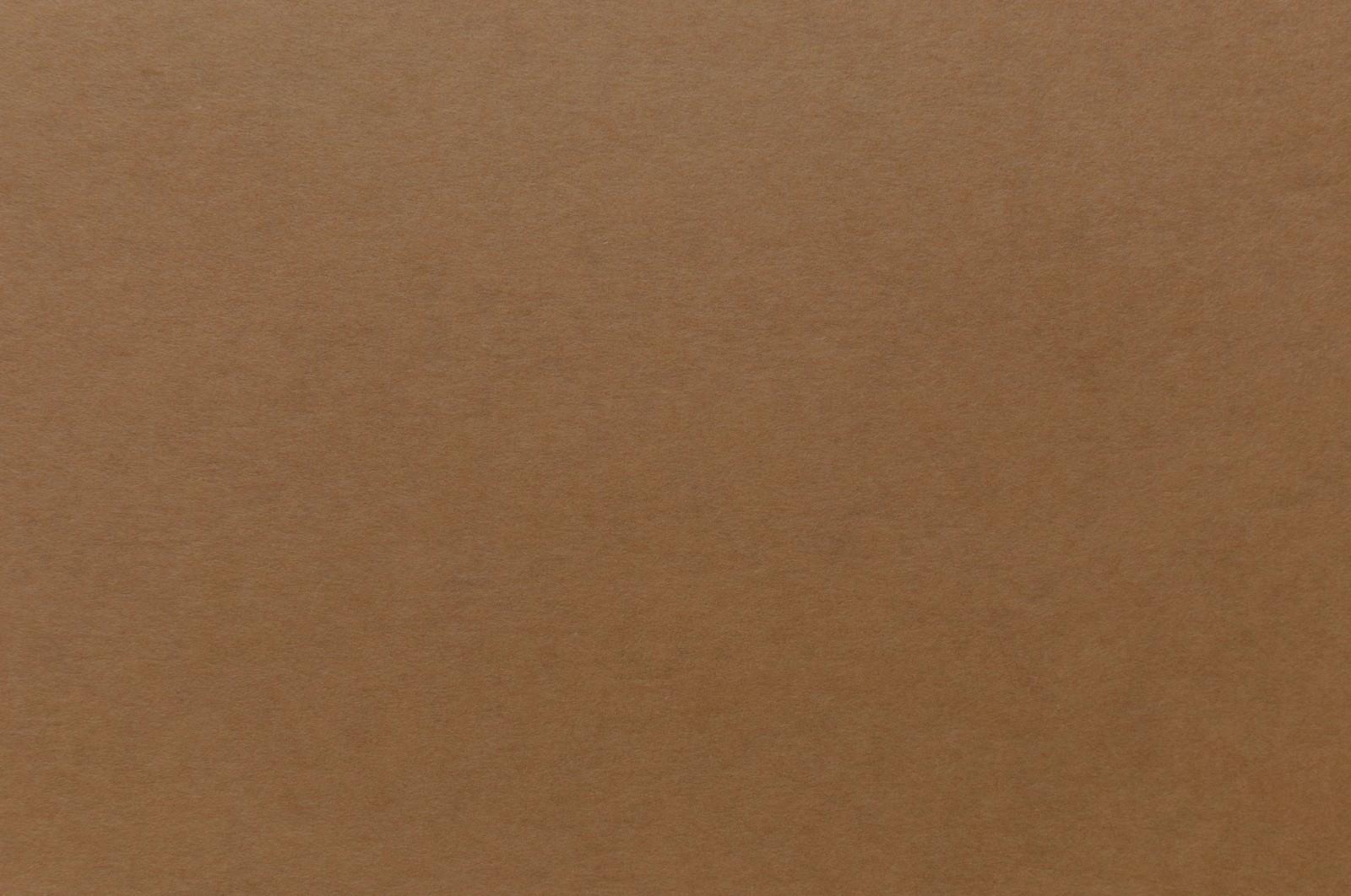 「茶色い紙のテクスチャー」の写真