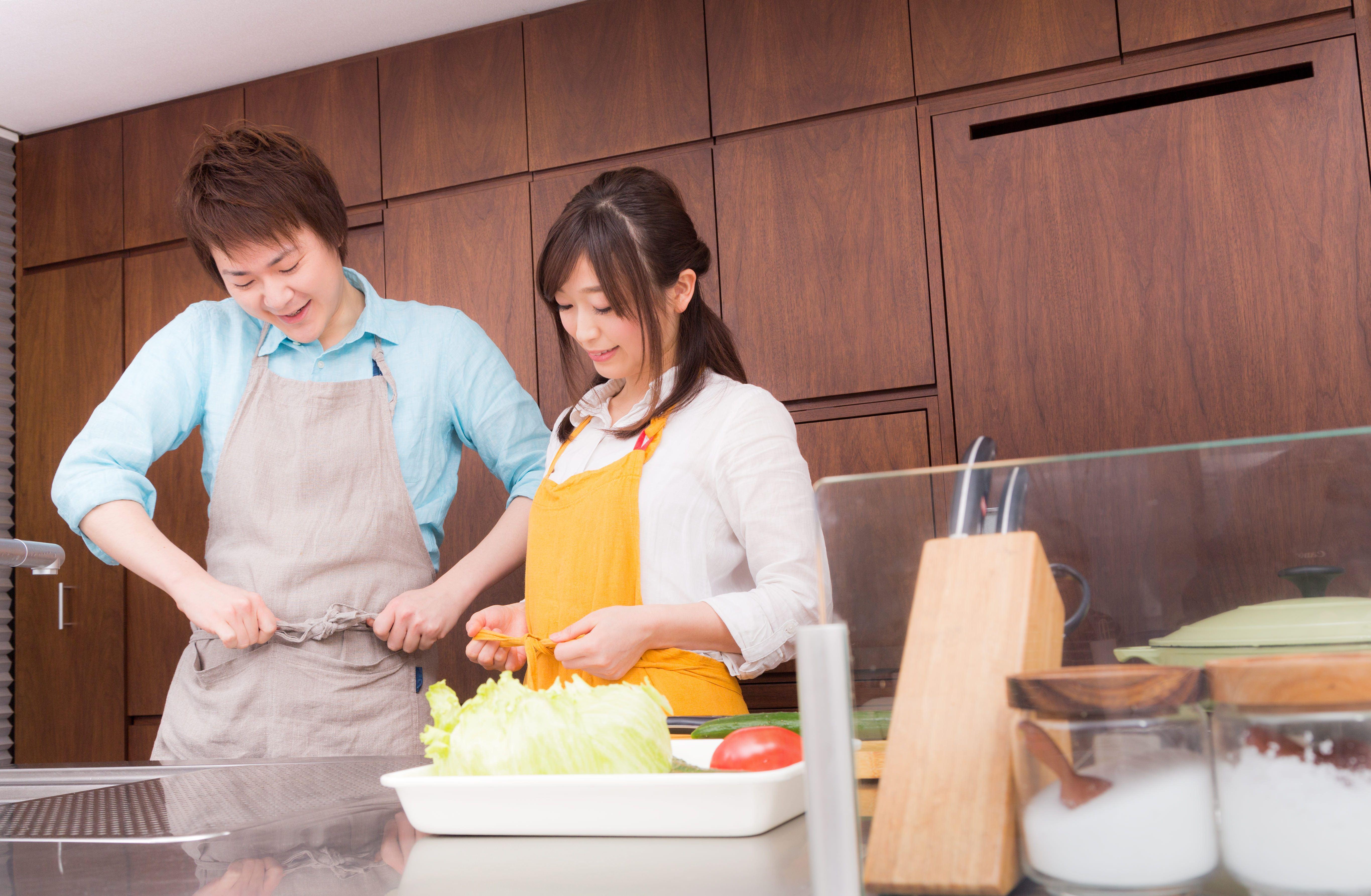 精進料理とはどんな料理?歴史や使ってはいけない …