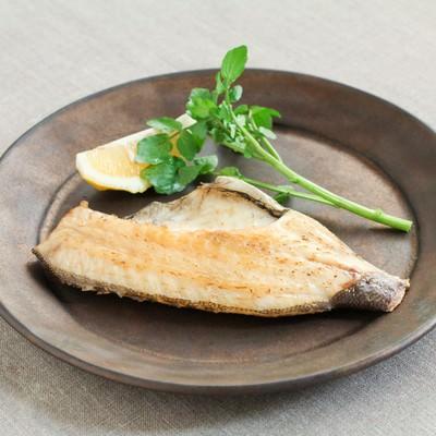 「焼き魚」の写真素材