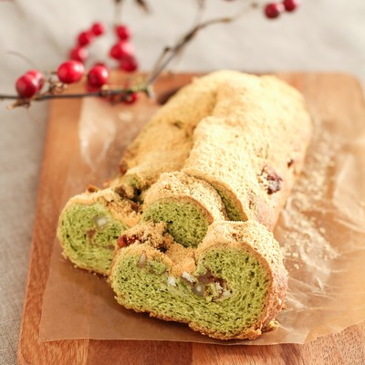 「パウンドケーキ」の写真素材