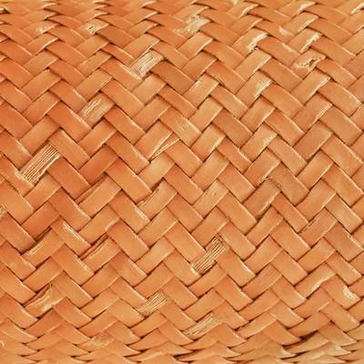 「竹編みのテクスチャー」の写真素材