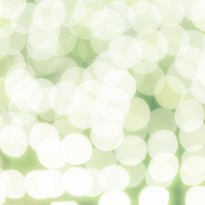 「イルミネーションの灯り」の写真素材