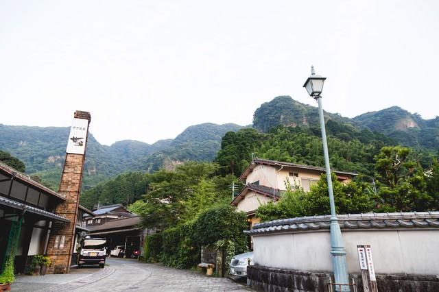 伝統が息づく伊万里大川内山の写真