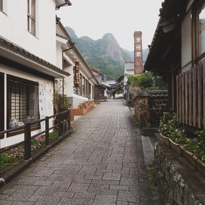 「鍋島探訪「大川内山」」の写真素材