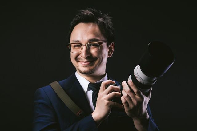 白レンズをチラつかせるドイツ人ハーフの写真
