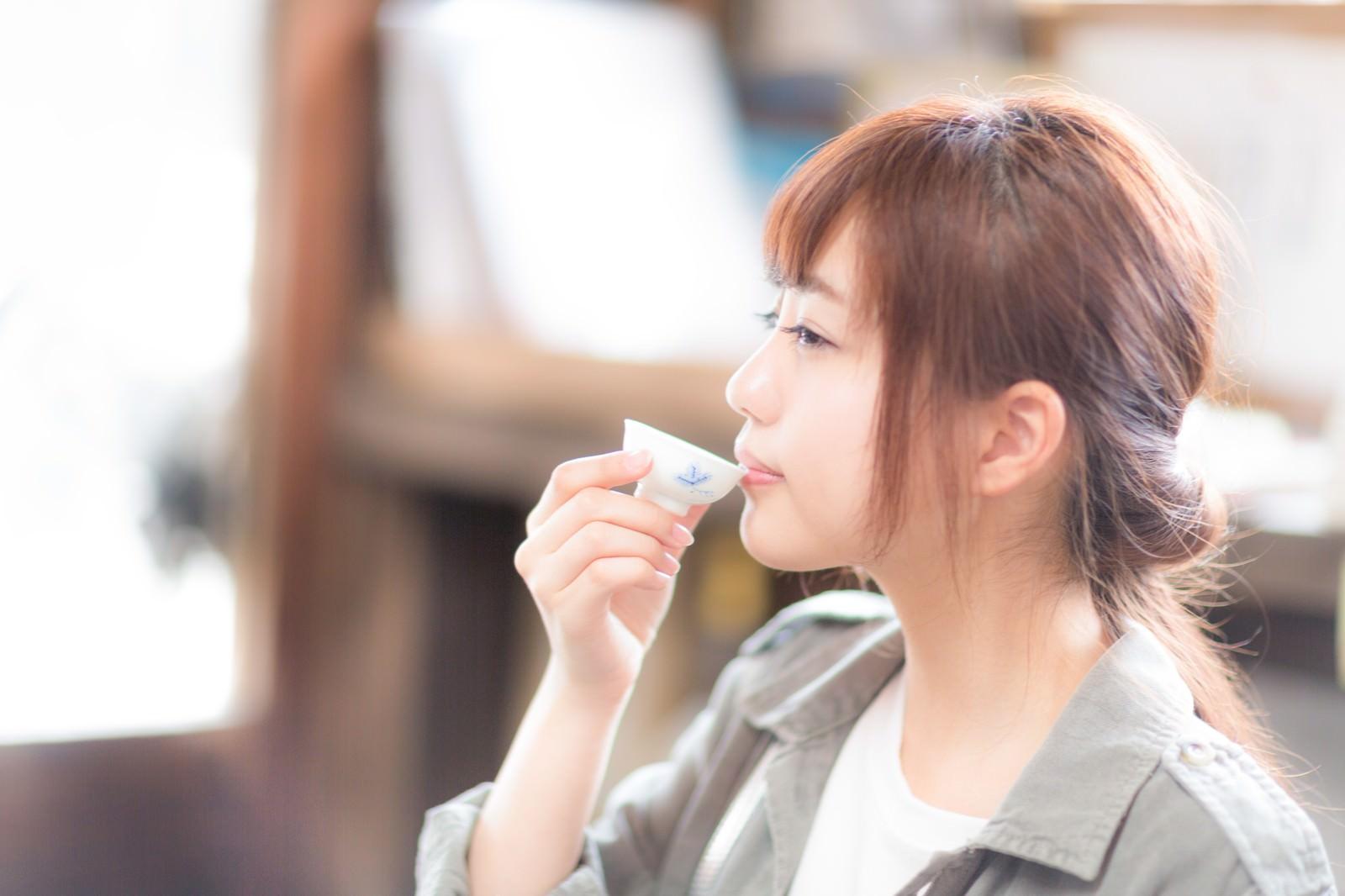 「淡麗」の意味・ラーメン/日本酒の「淡麗」とはどういう味か