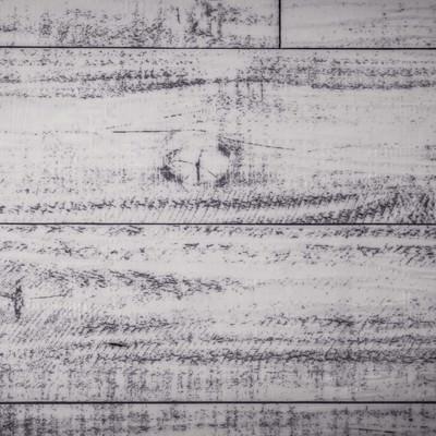 白い木目板(テクスチャー)のフリー素材