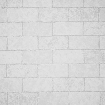 「タイル調の壁紙クロス」の写真素材