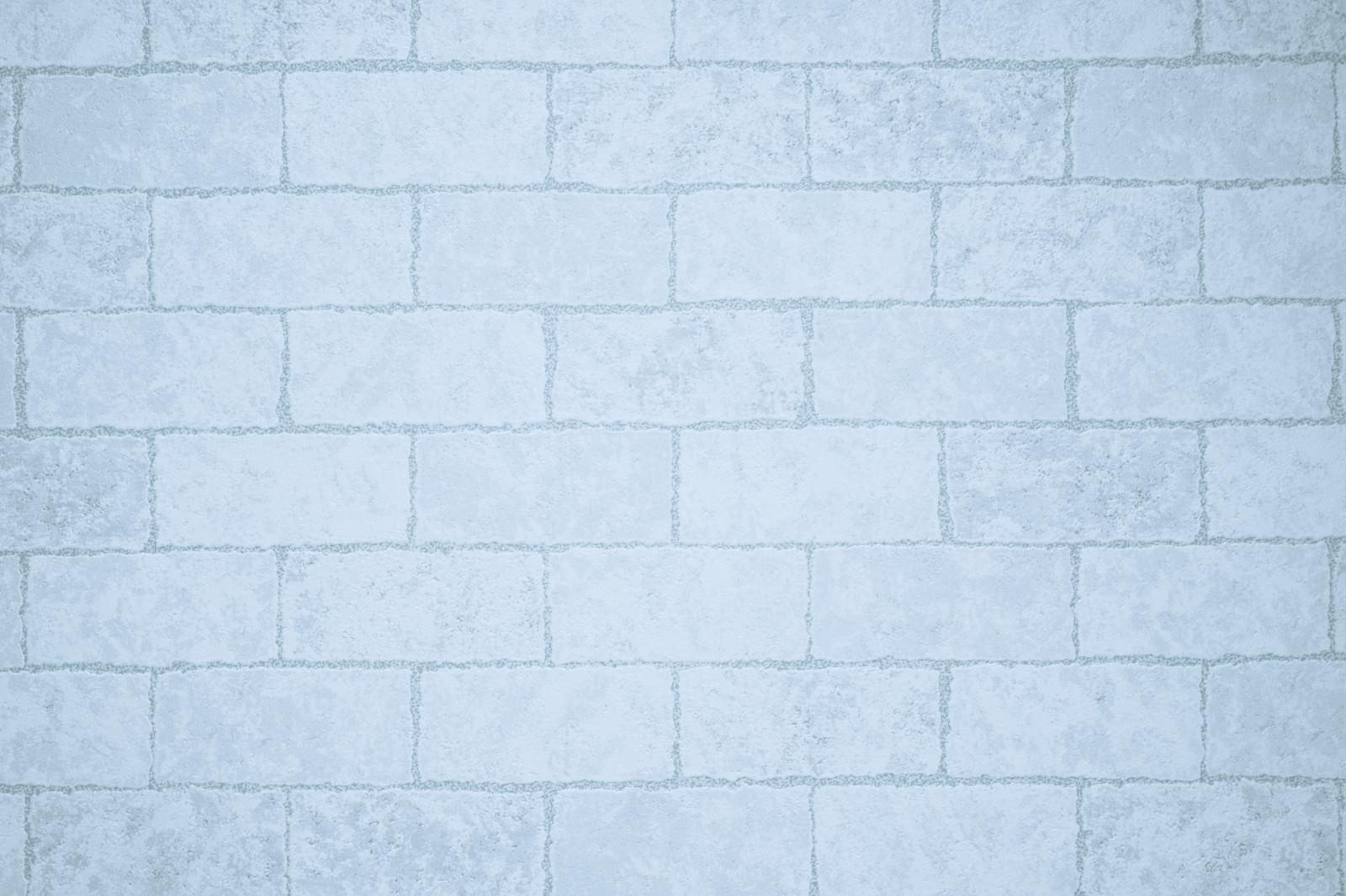 「白いタイル柄のクロス(テクスチャー)白いタイル柄のクロス(テクスチャー)」のフリー写真素材を拡大
