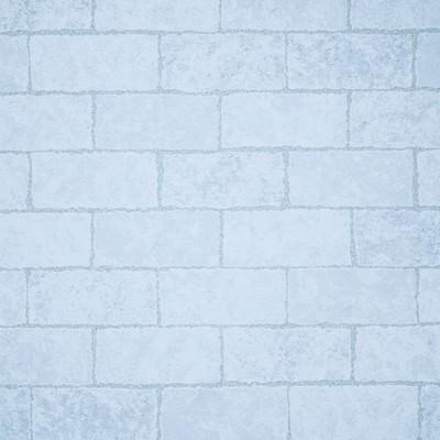 「白いタイル柄のクロス(テクスチャー)」の写真素材