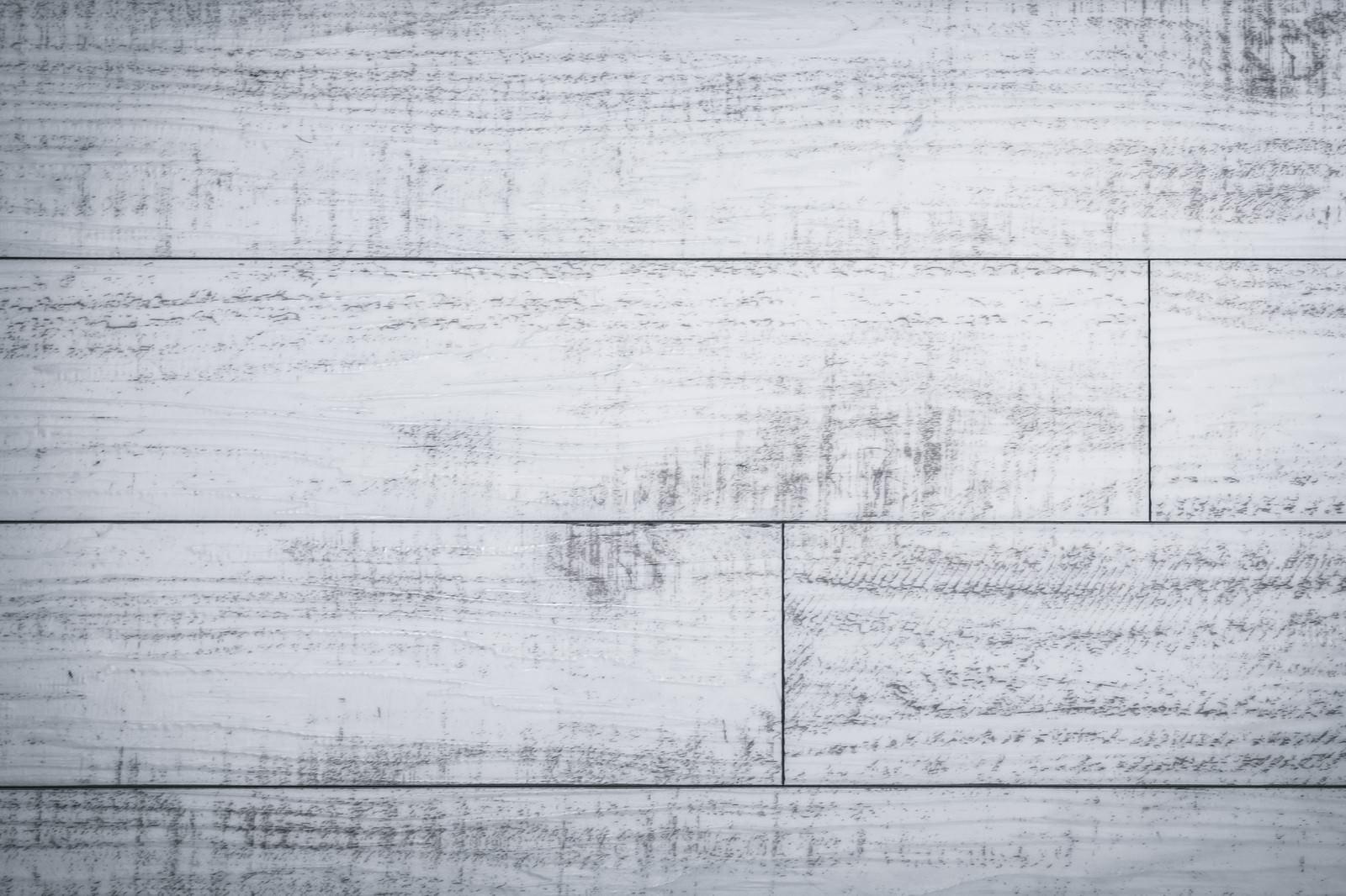 「白く塗られた板(テクスチャ)」の写真
