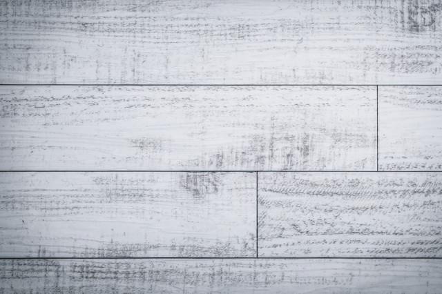 白く塗られた板(テクスチャ)の写真