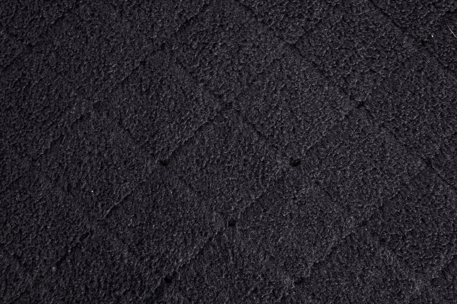 「暗い吹付けタイル(テクスチャ)」の写真