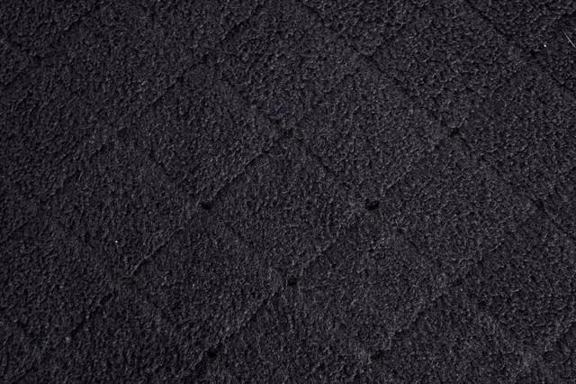 暗い吹付けタイル(テクスチャ)の写真