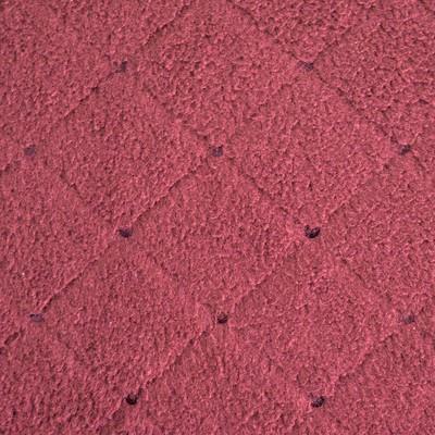 赤い絨毯(テクスチャ)の写真