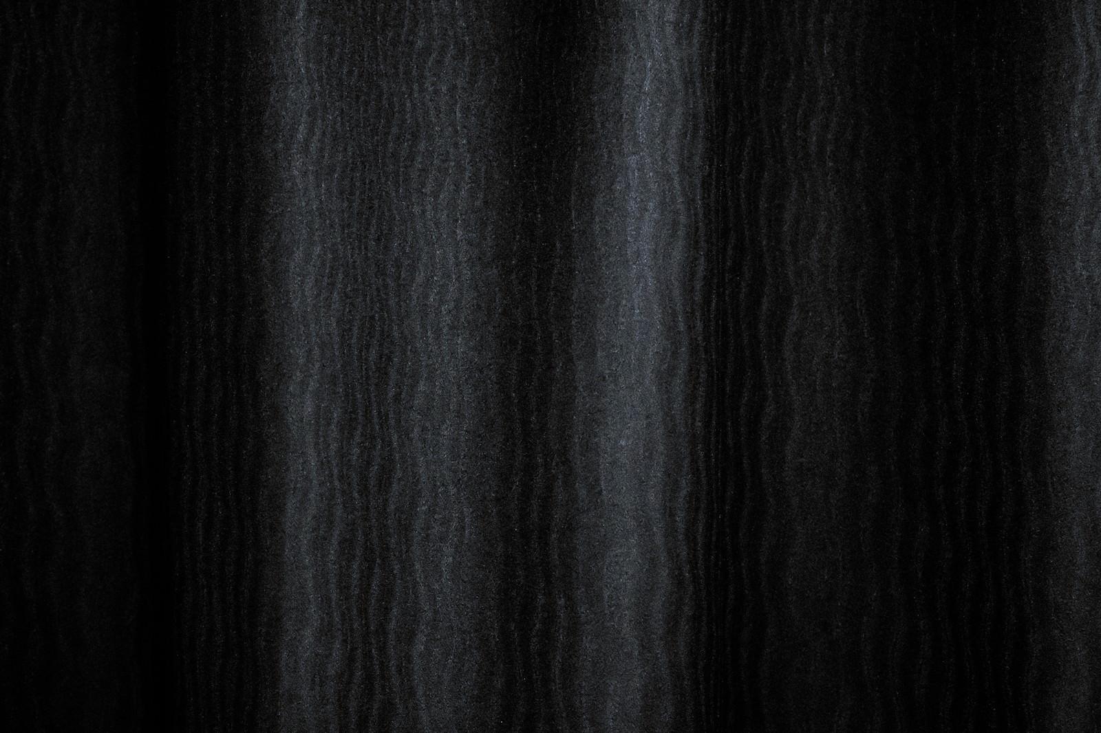 「薄暗い波模様(テクスチャ)」の写真