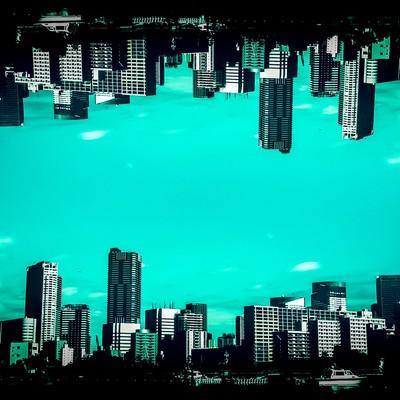 ウォールシティの写真
