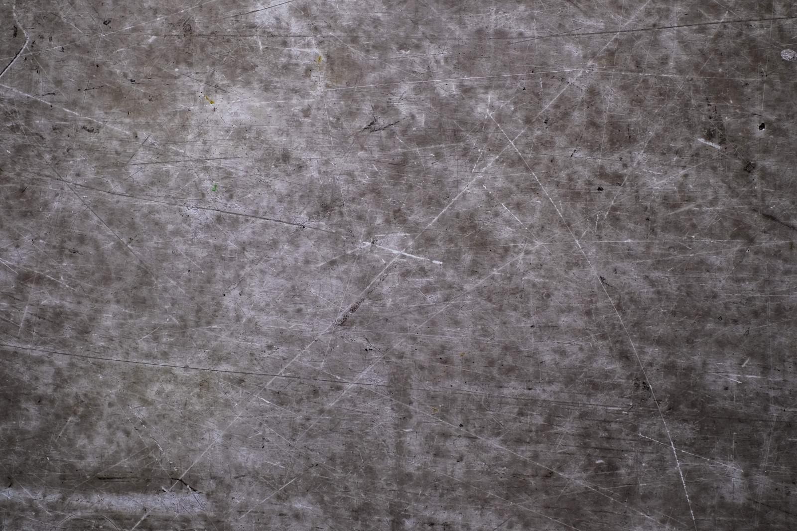 「傷つけられた壁(テクスチャー)」の写真