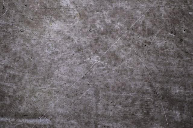 傷つけられた壁(テクスチャー)の写真