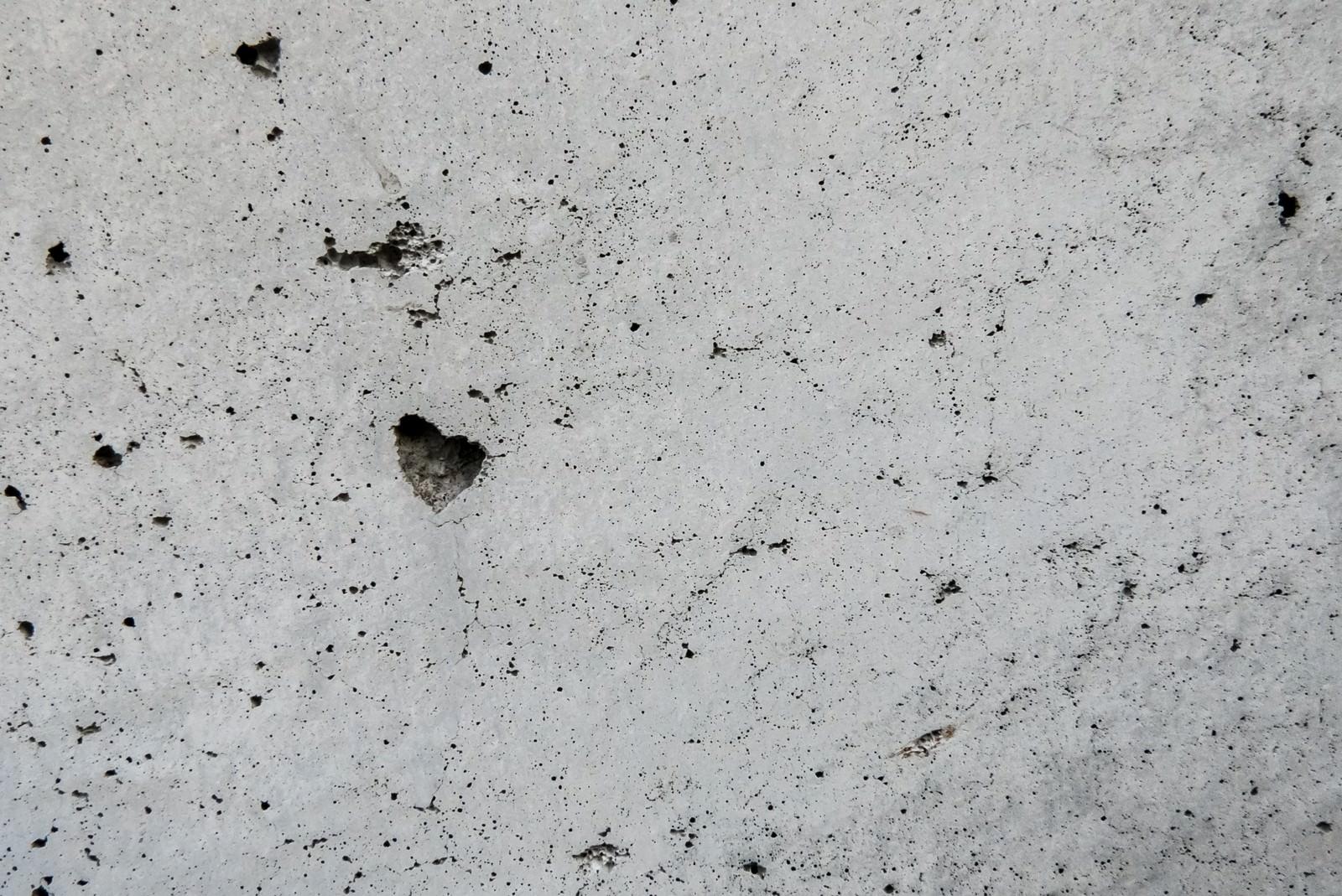 「石から切り出した壁(テクスチャー)」の写真
