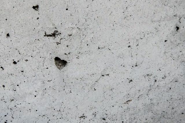 石から切り出した壁(テクスチャー)の写真