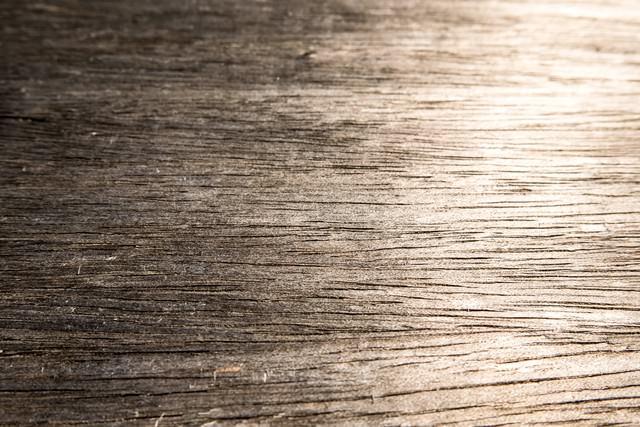 ベニア板の表面(テクスチャ)の写真