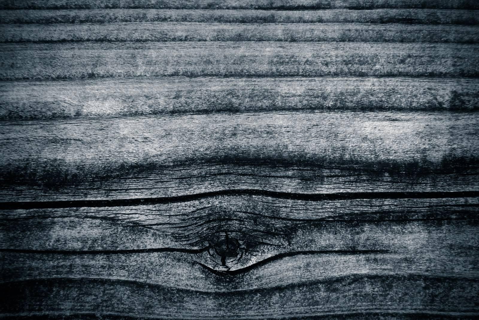 「木目と節」の写真
