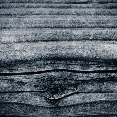 木目と節の写真