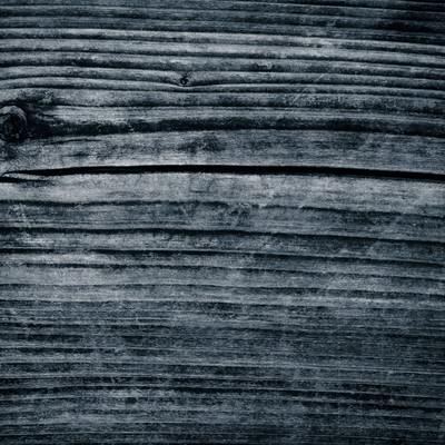 木の節(テクスチャ)の写真