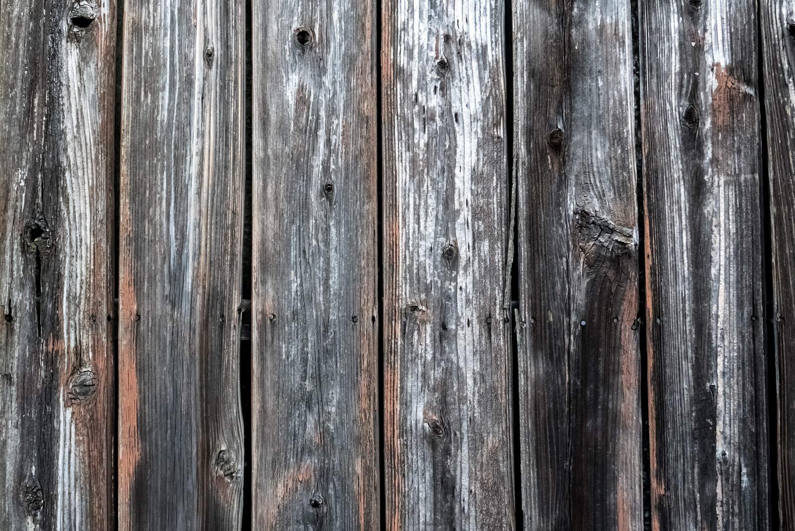 「色あせた木の柵色あせた木の柵」のフリー写真素材を拡大