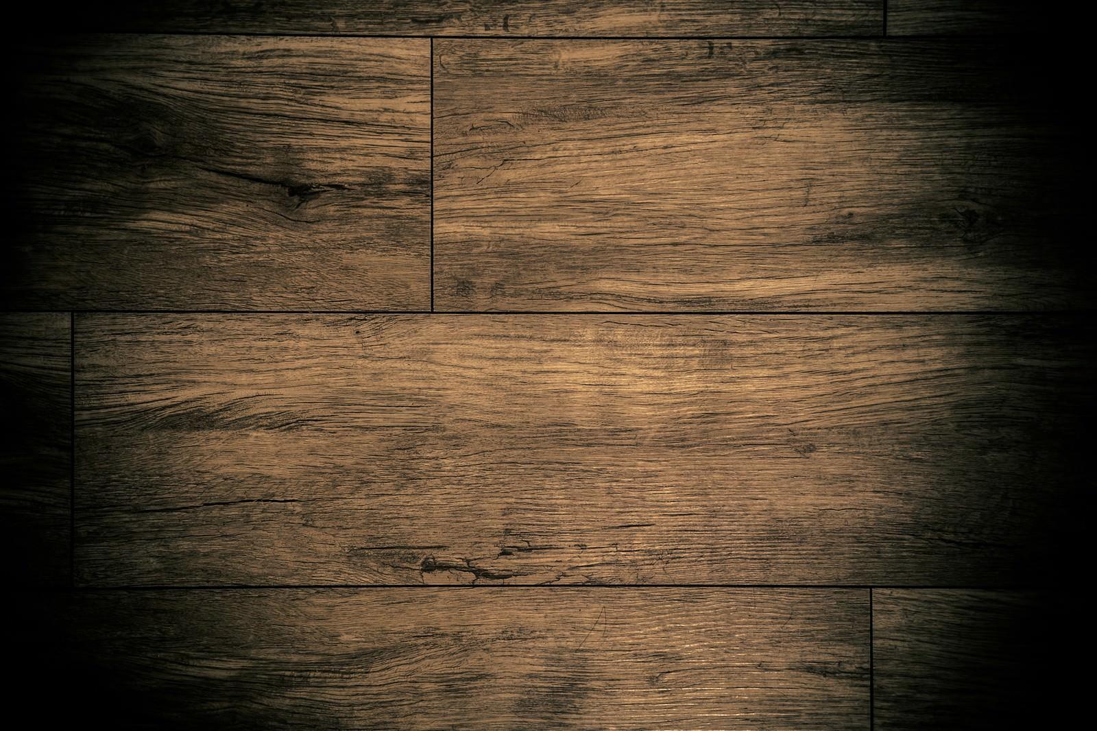 「呪われた床」の写真