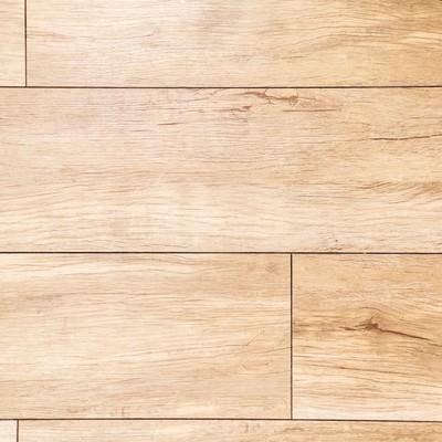 「木目調の床」の写真素材