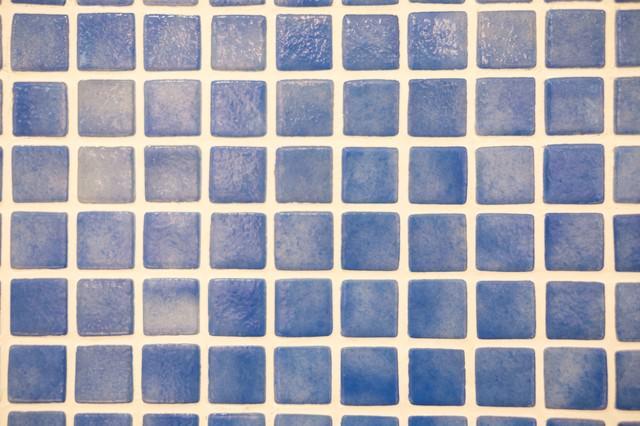お風呂場のタイル(テクスチャー)の写真