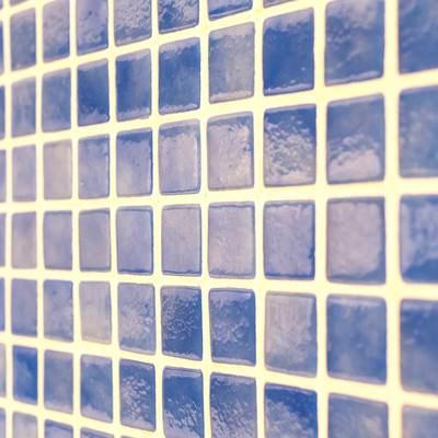 「お風呂場のタイル」の写真素材