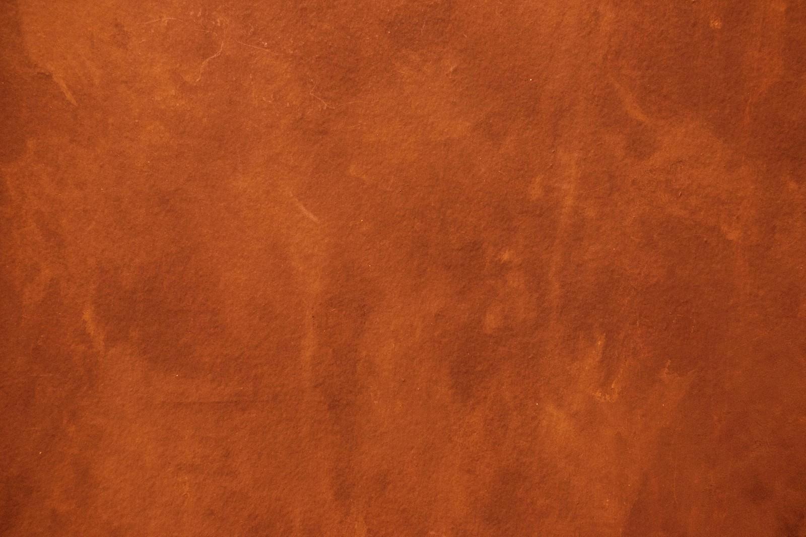 「汚れた茶色の壁」の写真