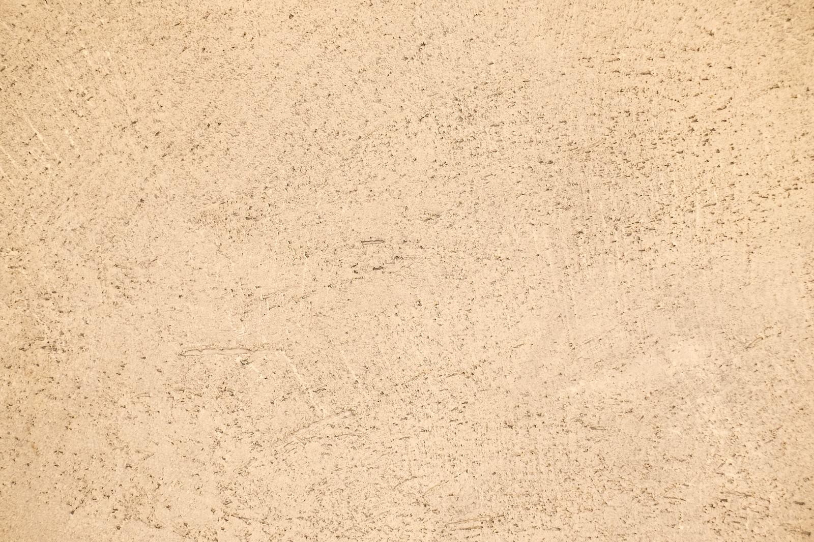 「壁をペンキで塗った跡(テクスチャー)」の写真