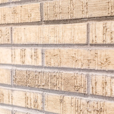 「外壁のタイル」の写真素材