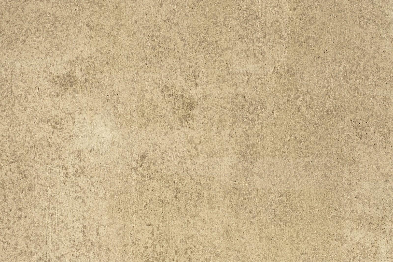 「薄い茶系の壁(テクスチャ)」の写真