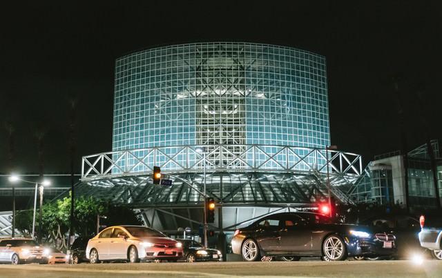 ロサンゼルス・コンベンション・センター(外観)の写真