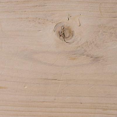 「傷ついた木目板」の写真素材