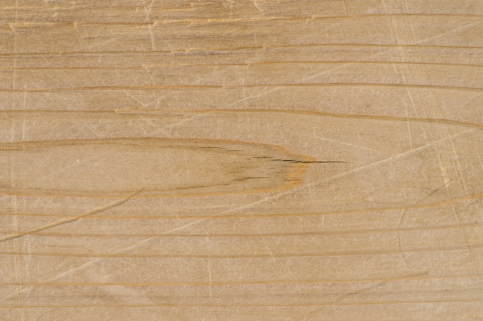 「傷が多い木目」の写真