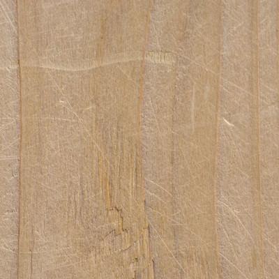 「引っ掻いた傷のある木目」の写真素材