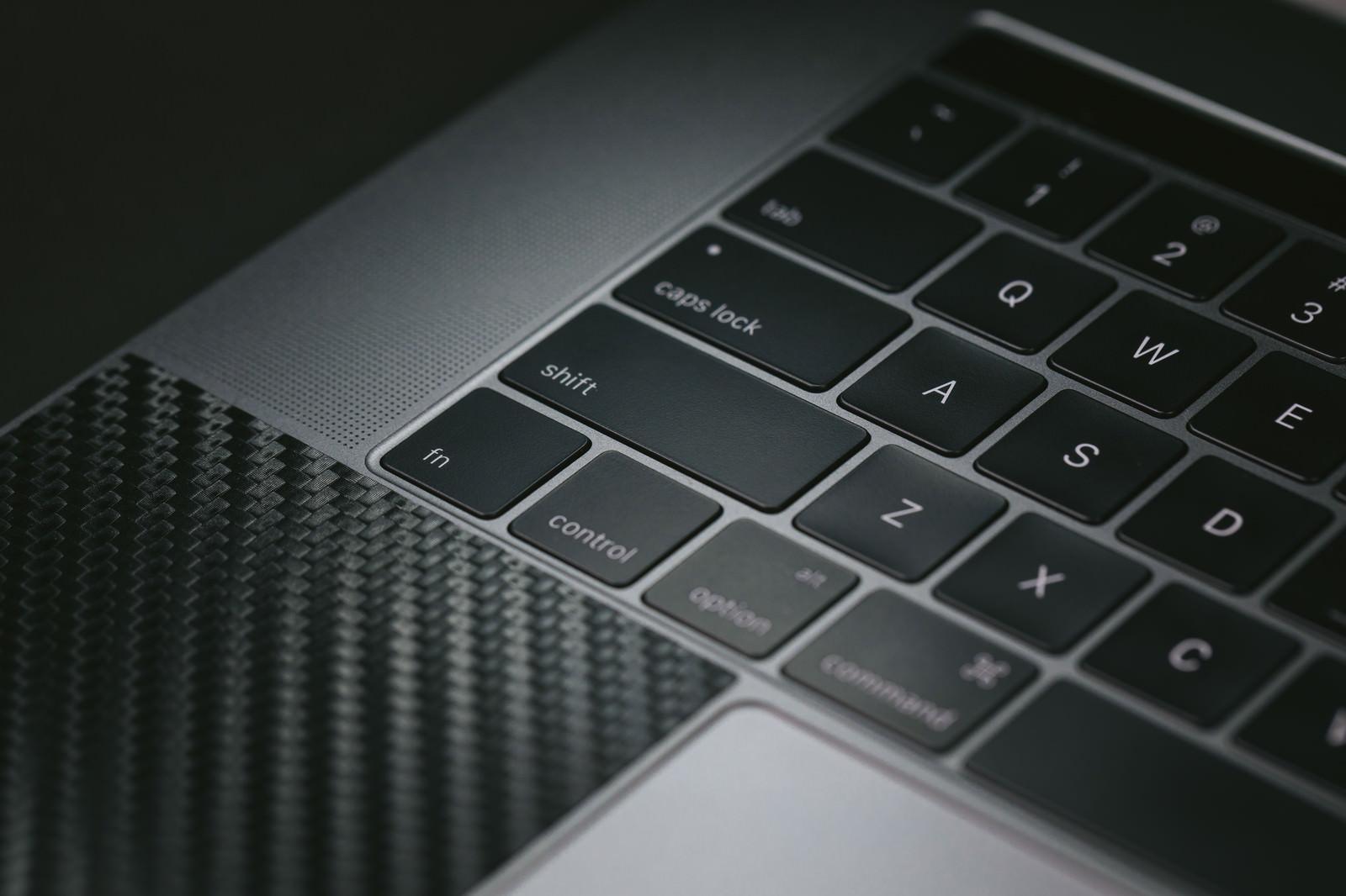 「ノートパソコンのキーボード | 写真の無料素材・フリー素材 - ぱくたそ」の写真