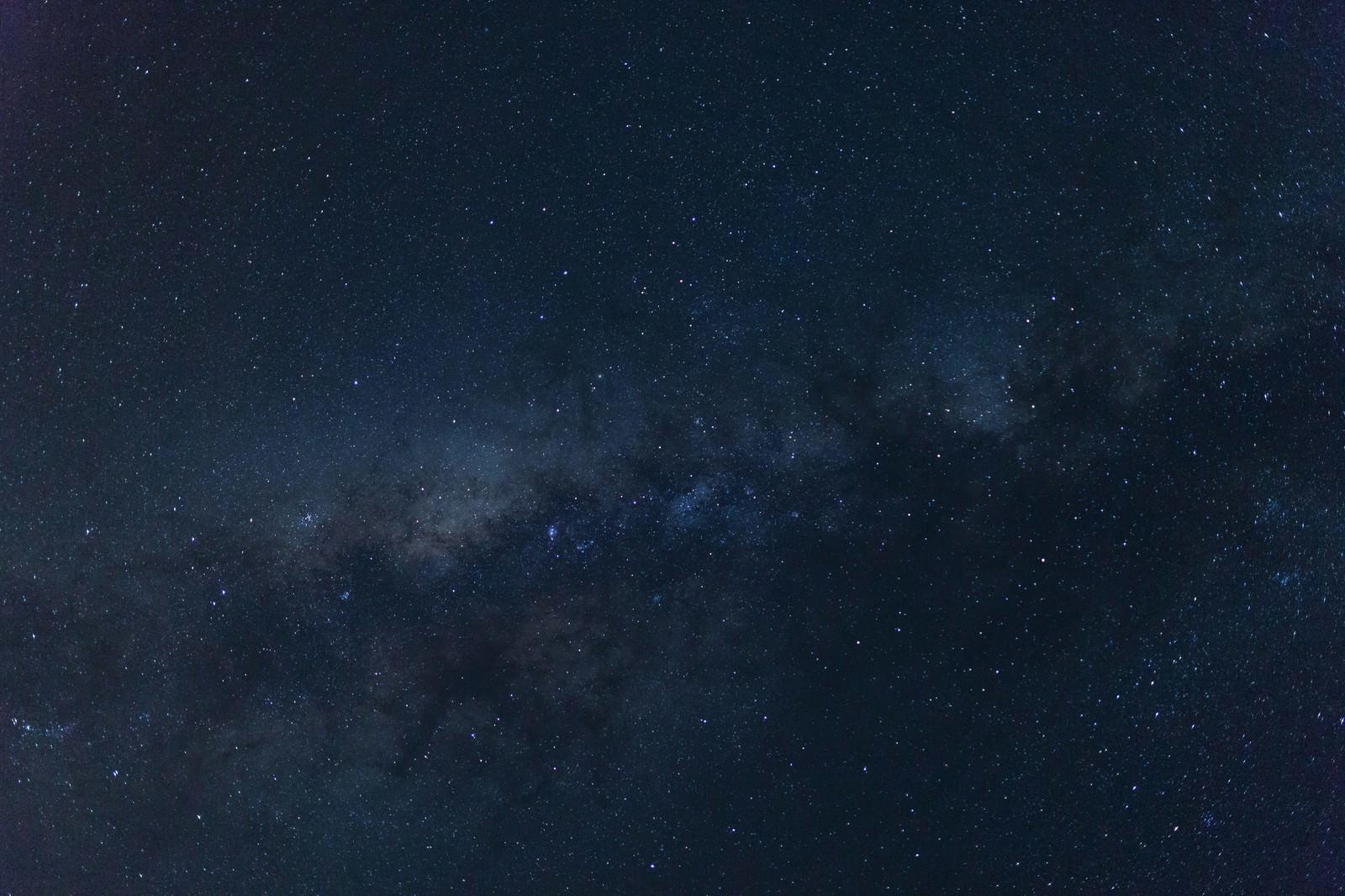 星空 フリー 画像