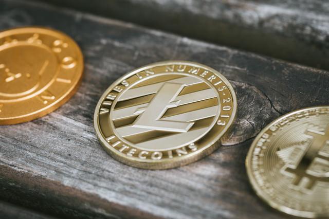 ライトコイン(LTC)の写真