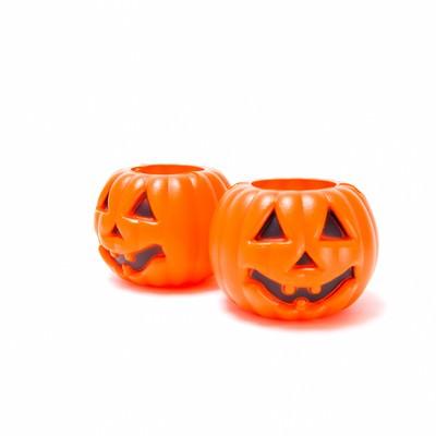 「ハロウィンのかぼちゃ」の写真素材