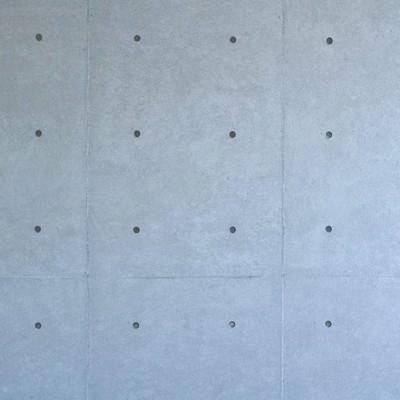 「打ちっぱなしのコンクリート」の写真素材