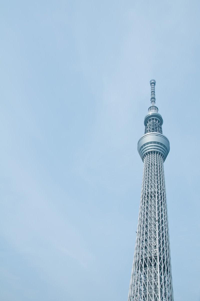 「東京スカイツリー」の写真