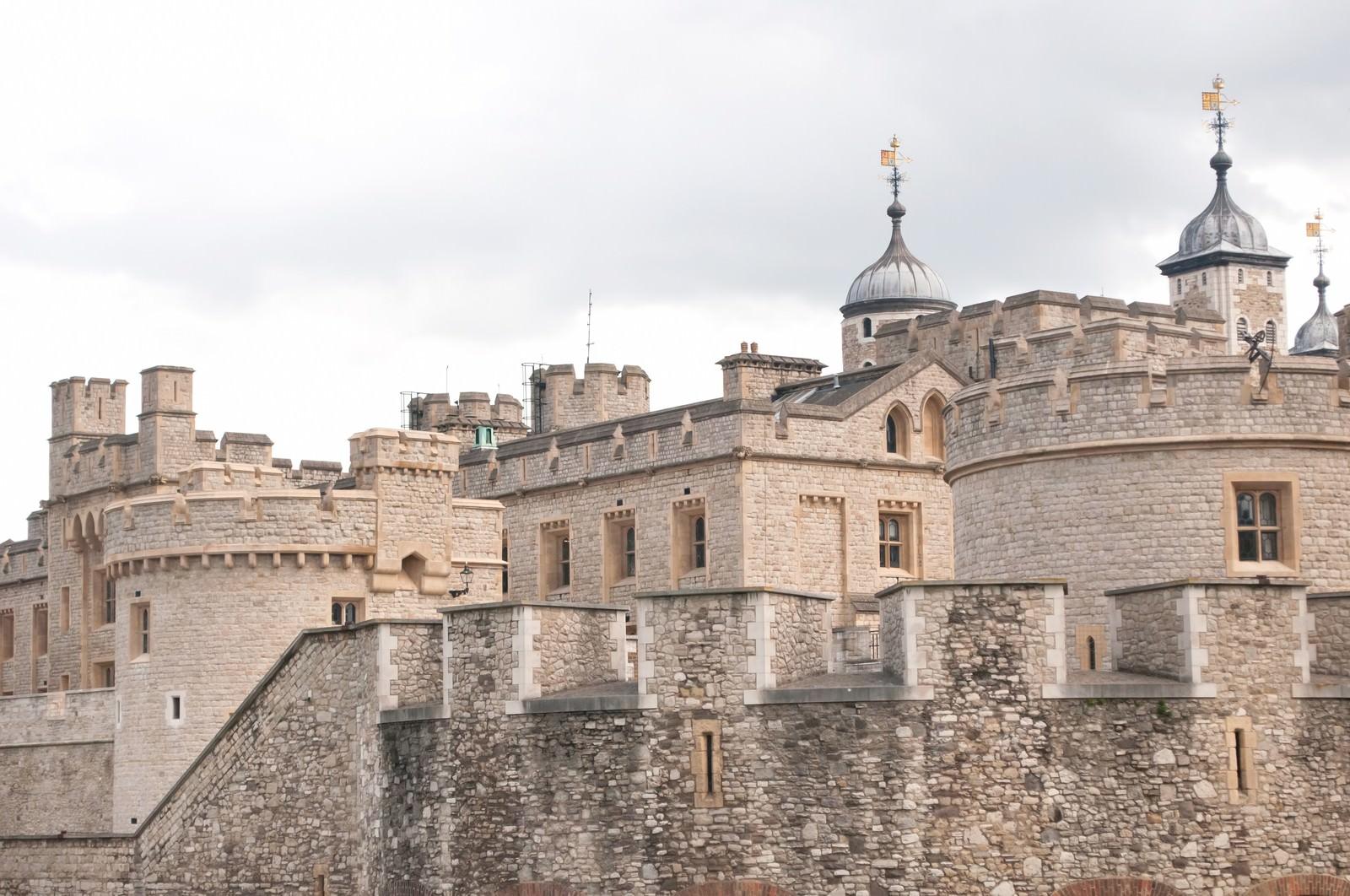 「ロンドン塔」の写真